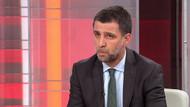 Galatasaray Kulübü, Hakan Şükür'ü disipline sevk etti