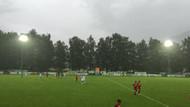 Beşiktaş-Hoffenheim maçı iptal edildi!