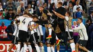 Almanya, penaltılarda İtalya'yı geçerek yarı finale yükseldi