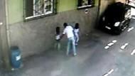 Bursa'da sokakta çocuklara cinsel tacizden tutuklandı!