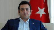 ESİDEF Başkanı Özkara Kırgızistan'a kaçmaya çalışırken yakalandı