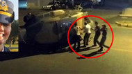 Kerime Kumaş'ın helikopterine binen 4 kişi kimdi?