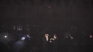 Selami Şahin, Hologram yöntemiyle Zeki Müren'le birlikte düet yaptı