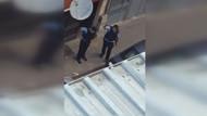 İstanbul'da ihbara giden polise silahlı saldırı
