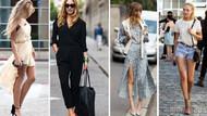 Daha uzun görünmek için stilistlerden 9 öneri