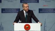 Erdoğan: Askerlere sordum, tamam mı devam mı?