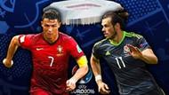 EURO 2016'da ilk finalist bu akşam belli oluyor; Ronaldo mu, Bale mi?