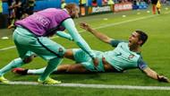 06 Temmuz Reyting sonuçları: Portekiz - Galler maçı mı, Çarkıfelek Ünlüler mi?