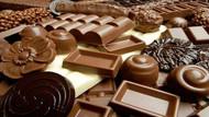 Türkiye'nin 1 milyar 39 milyon dolarlık çikolata aşkı