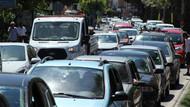 İstanbul trafiği bu kez Ege sahillerinde!