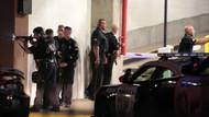 ABD'de polislerin üzerine ateş açıldı: 5 ölü 6 yaralı!
