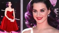 Twitter'da en çok takip edilen isim Katy Perry