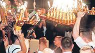 Milli takımda skandal! 500 şişe şampanya açtılar!