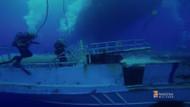 İtalya: Batık mülteci gemisinden 217 ceset çıkarıldı