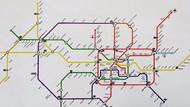 Başkent yeni metro ağlarıyla örülecek