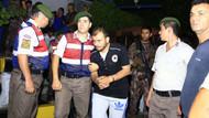 Suikastçi askerlerin gözaltı fotoğrafları ortaya çıktı!