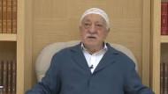 Fethullah Gülen'in son konuşması