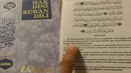Zaman gazetesinin verdiği Kuran tefsiri değiştirilmiş!