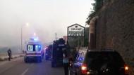 Diyarbakır'da patlama: 5 sivil hayatını kaybetti