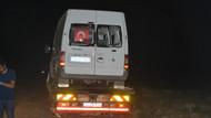 Bitlis'te bomba yüklü araç bulundu