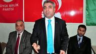 BBP Genel Başkan Yardımcısı Kaptan Kartal gözaltına alındı!