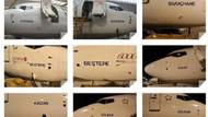 Kahraman semtler THY uçaklarının adı oldu!