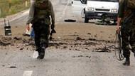 Son dakika! Bitlis'in Hizan ilçesinde PKK mayını! 6 Şehit!