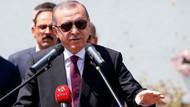 Financial Times: Erdoğan ulusal uzlaşma şansını harcıyor!