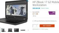 HP 6 liraya yeni bilgisayar sattı