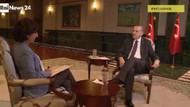 Erdoğan: Oğlum Bilal şu an İtalya'ya giriş yapsa belki tutuklayacaklar