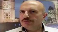 FETÖ Üyesi Kerim Balcı canlı yayında şok oldu capslerin kurbanı oldu!
