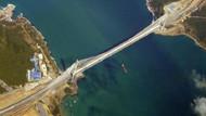 Yavuz Sultan Selim Köprüsü'nde geriye sayım başladı!