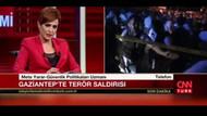 CNN Türk'te reji telefona yanlış kişiyi bağlayınca olanlar oldu!