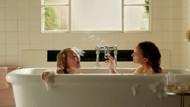 Natalie Portman'ın son filmindeki suya atlama sahnesi çok konuşulacak!