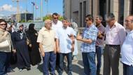 Tutuklu Kuleli öğrencilerinin aileleri isyan etti!