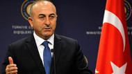 Dışişleri Bakanı: YPG, Fırat'ın doğusuna geçmezse hedef olacaktır!
