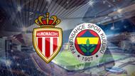 Monaco 2-1 Fenerbahçe