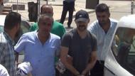Atalay Demirci gözaltına alındı!