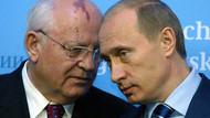Gorbaçov'dan Erdoğan Putin görüşmesine çarpıcı yorum