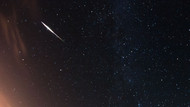 Perseid meteor yağmurları, 12-13 Ağustos'ta tekrar geliyor