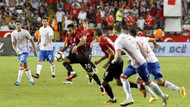 31 Ağustos reyting sonuçları açıklandı: Türkiye Rusya maçı mı, No:309 mu?