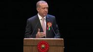 Erdoğan: Vurun diye emir vermedik, yakalayın adalete teslim edin dedik!