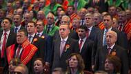9 Madde ile Beştepe'deki Adli Yıl Açılış Töreni'nden Öne Çıkan Başlıklar