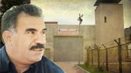 Son dakika... Öcalan'a İmralı'da açık görüşme izni