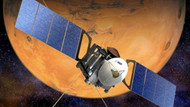 NASA'dan tarihe geçecek fotoğraflar!