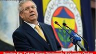 Bursaspor-Fenerbahçe maçı caps'leri