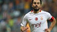 Galatasaray'da kaptan değişiyor! İşte yeni kaptan