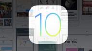 iOS 10 Yayınlandı: İşte tüm özellikleri