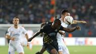 Osmanlıspor'dan müthiş başlangıç 2-0