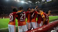 Eren Derdiyok attı Galatasaray 3 puanı aldı